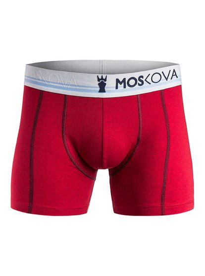 Moskova - Boxer performance pour Homme - Rouge - Quiksilver