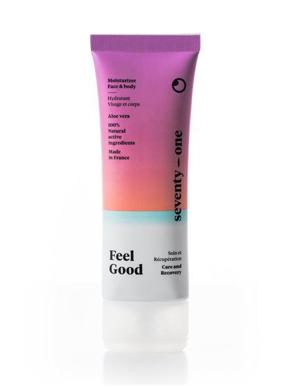 seventy-one - Feel Good - Hydratant - 75 ml - Quiksilver