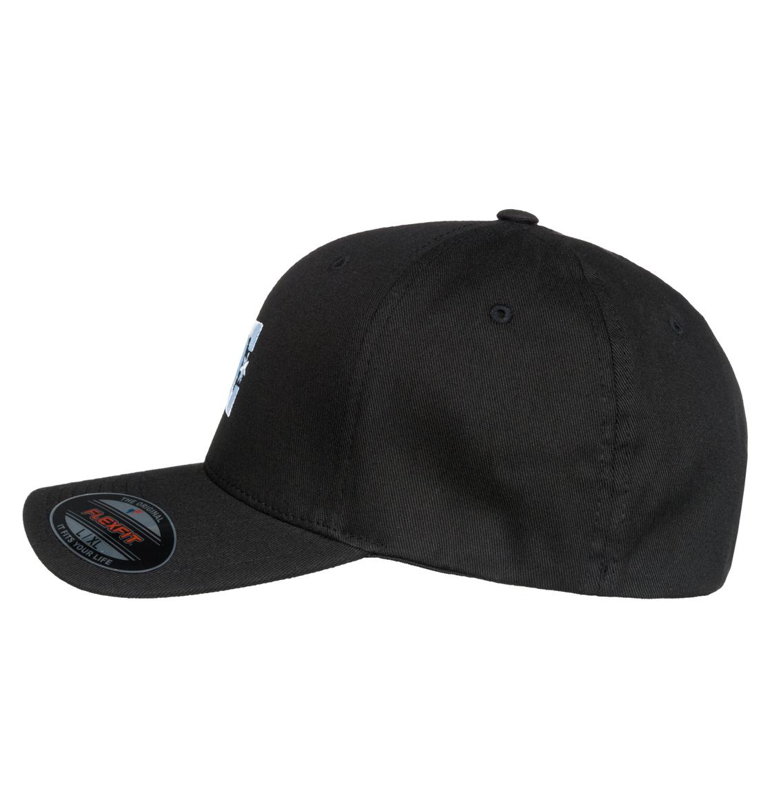 Flexfit Hat 55300096 DC Shoes™ Cap Star