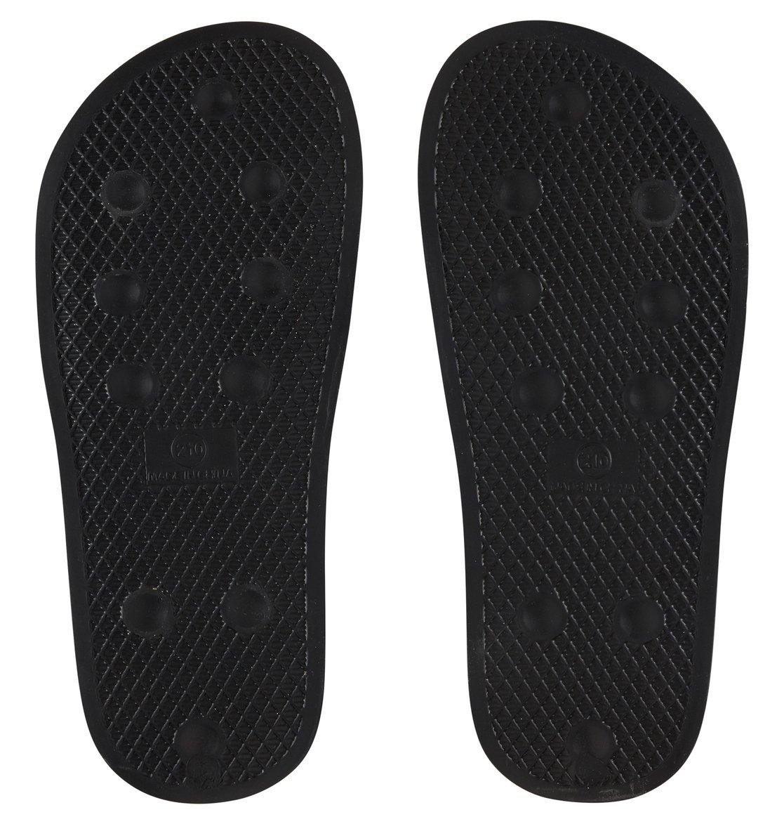 Slider Sandals for Kids ADBL100025 DC Shoes™ DC
