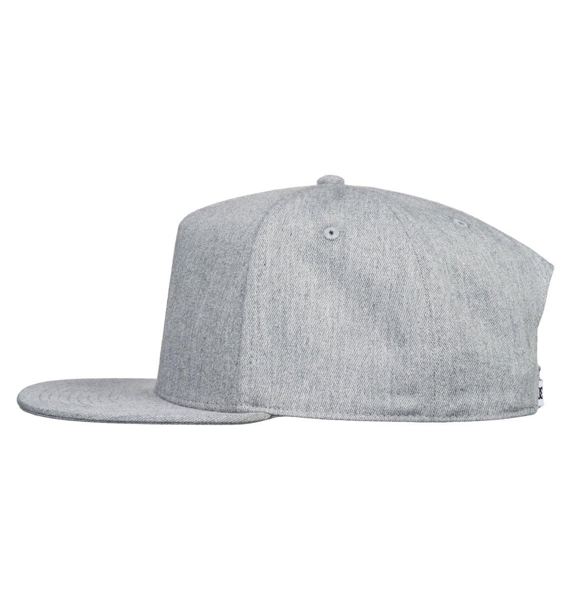 DC Shoes™ Reynotts Snapback Hat for Men ADYHA03733