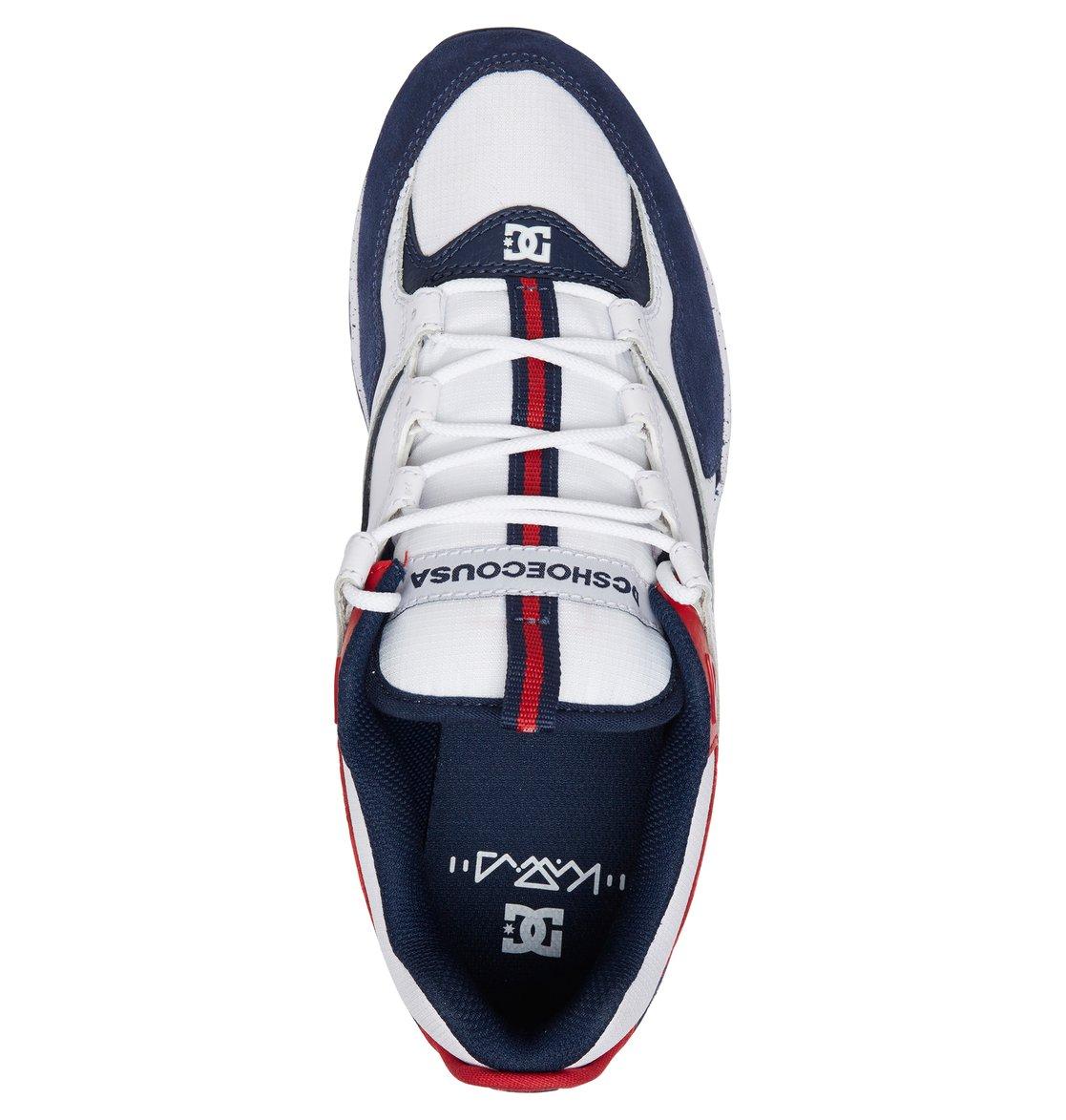 DC Shoes Kalis Lite SE Baskets pour Homme ADYS100382