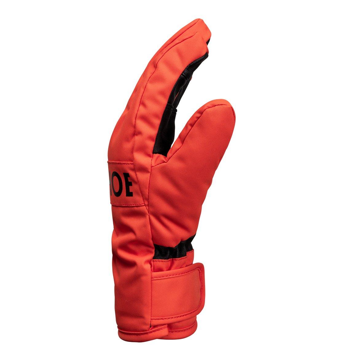 Boys 8-16 DC Shoes™ Franchise Ski//Snowboard Gloves for Boys 8-16
