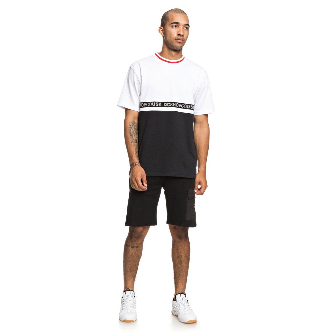 T-Shirt for Men EDYKT03441 DC Shoes™ Walkley