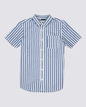 ICON STRIPES SS  M5261EIC