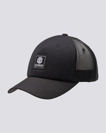 ICON MESH CAP  MAHTVEIM