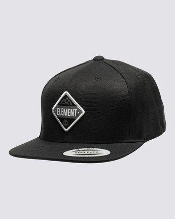 TREKKER CAP  MAHTVETR