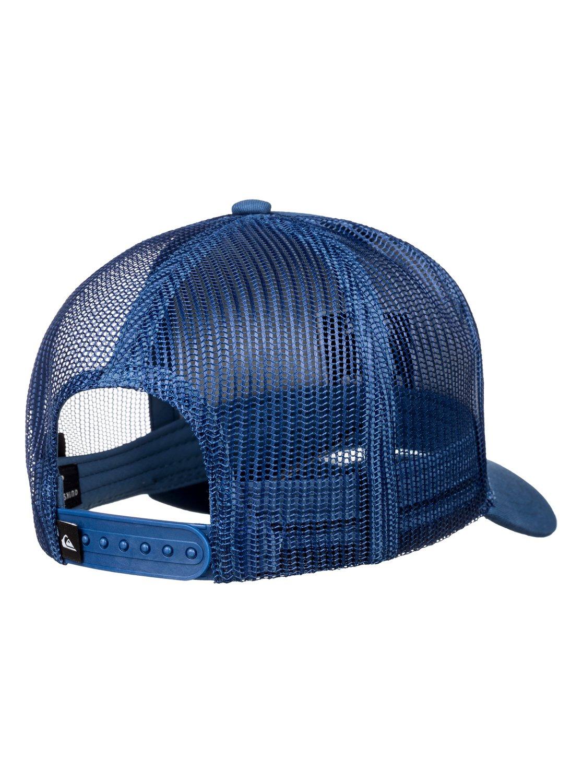 Quiksilver™ Boy/'s 8-16 Clipster Trucker Hat AQBHA03340