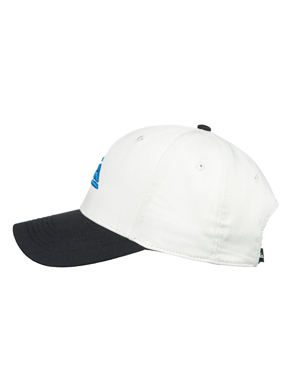 Quiksilver™ Decades Snapback Hat for Boy/'s 2-7 AQKHA03151