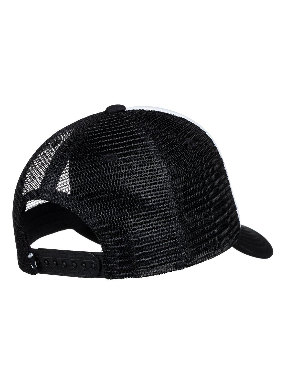 Quiksilver™ Boy/'s 2-7 Rip Trucker Hat AQKHA03208