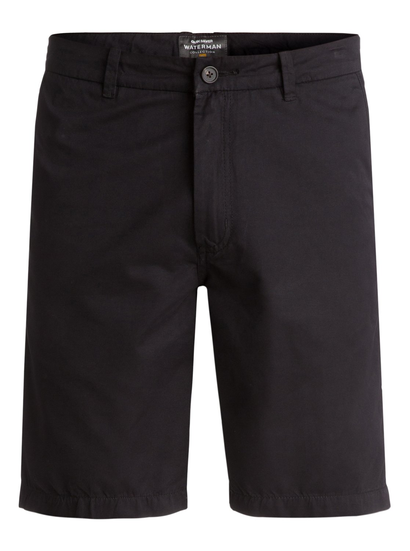 "Quiksilver™ Waterman Maldive 20/"" Chino Shorts AQMWS03058"