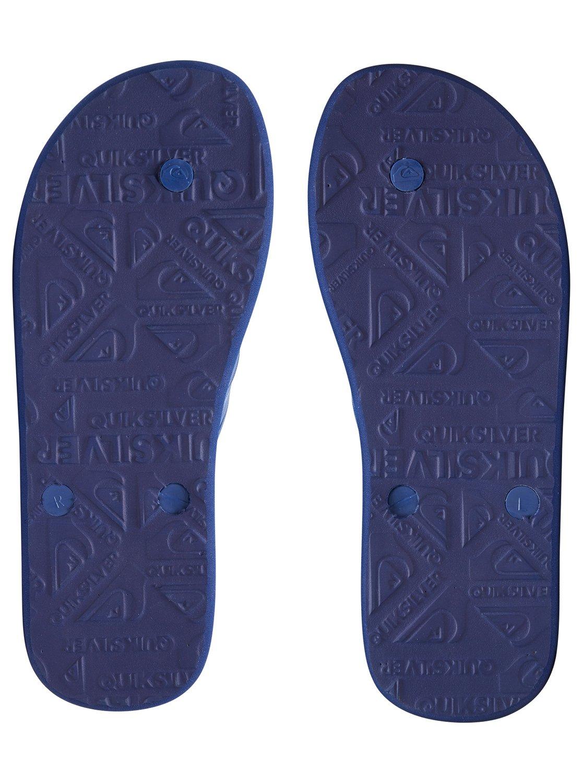Quiksilver™ Haleiwa Flip-Flops AQYL100627