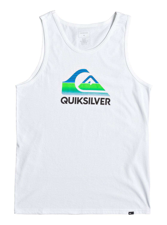 Quiksilver™ Waves Tank AQYZT05946