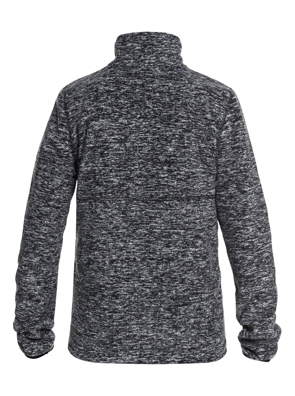 Technical Zip-Up Fleece for Boys 8-16 EQBFT03438 Quiksilver™ Butter