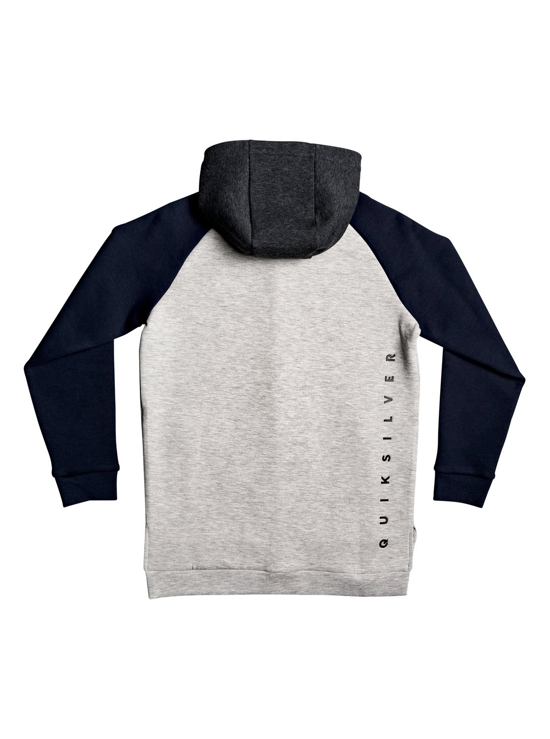 Zip-Up Hoodie for Boys 8-16 EQBFT03532 Quiksilver™ Berry Patch