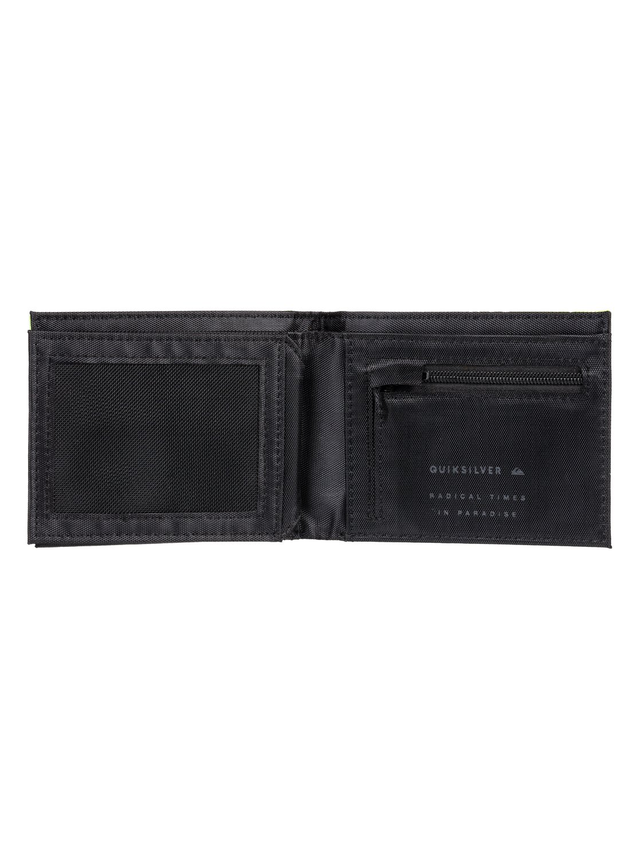 Bi-Fold Wallet EQYAA03561 Quiksilver™ Freshness