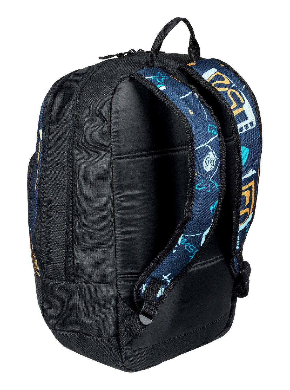 Männer Mittelgroßer Rucksack Quiksilver™ Burst 24L Medium Backpack