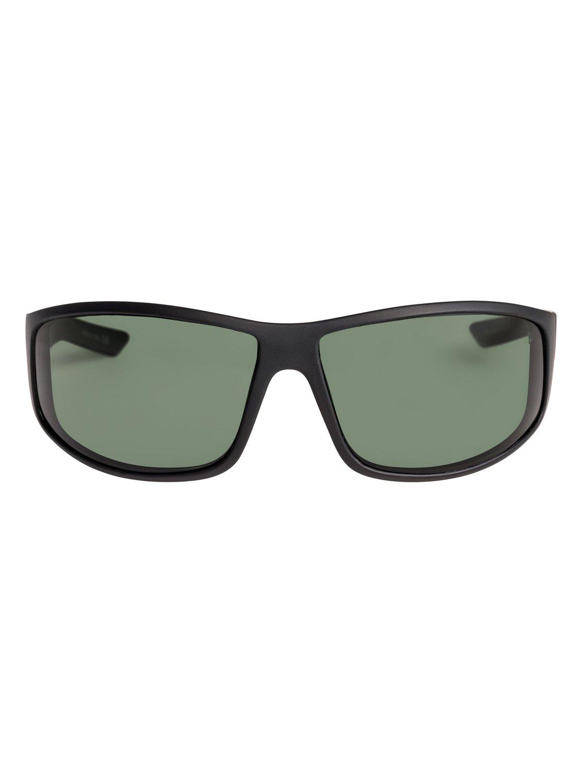 Quiksilver™ AKDK Polarised Floatable Sunglasses for Men Männer