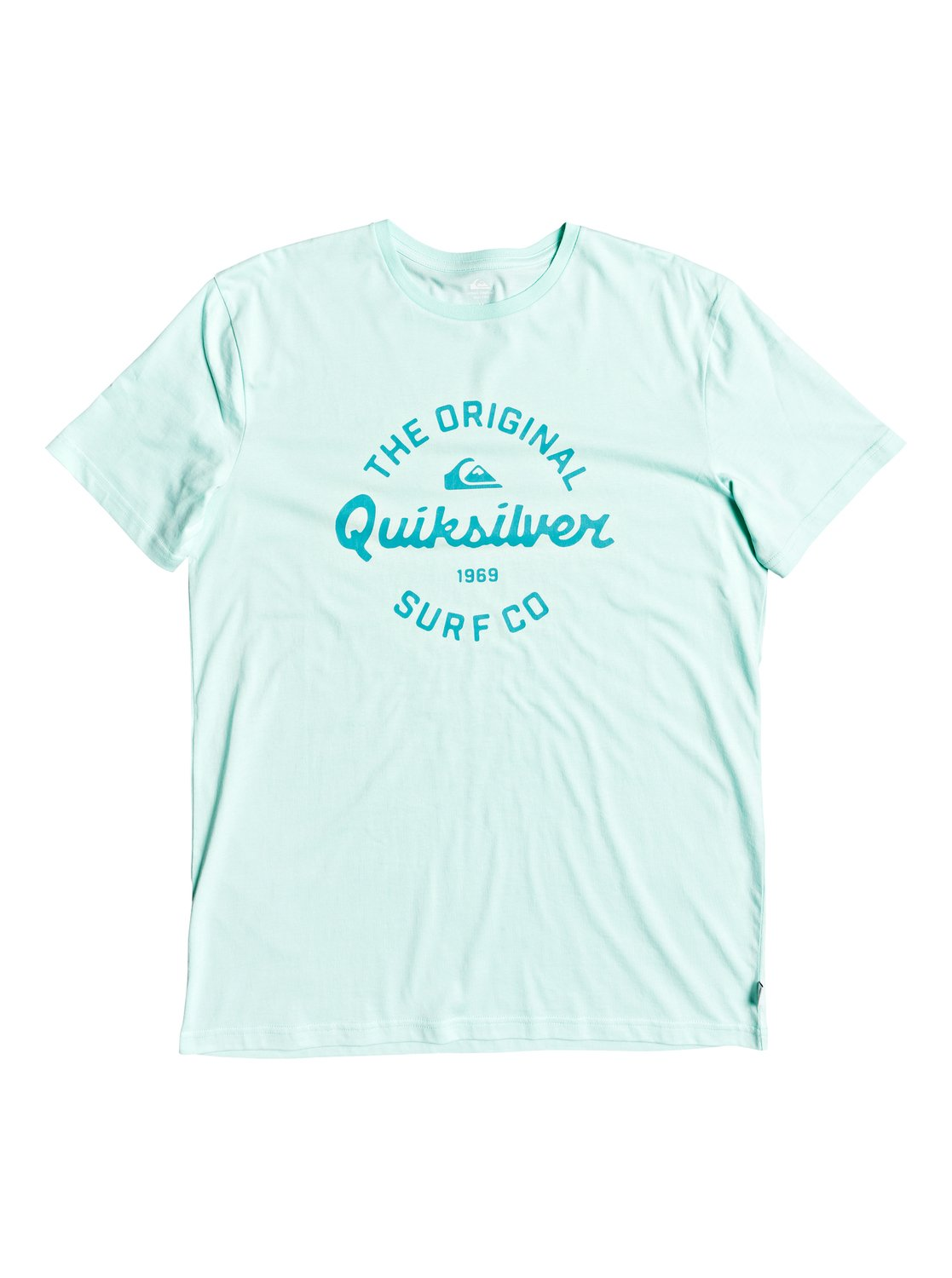 T-shirt pour Homme EQYZT05840 Quiksilver™ Eye On The Storm