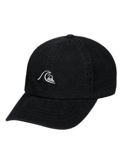 Rad Bad Dad - Casquette Dad Hat pour Homme - Noir - Quiksilver