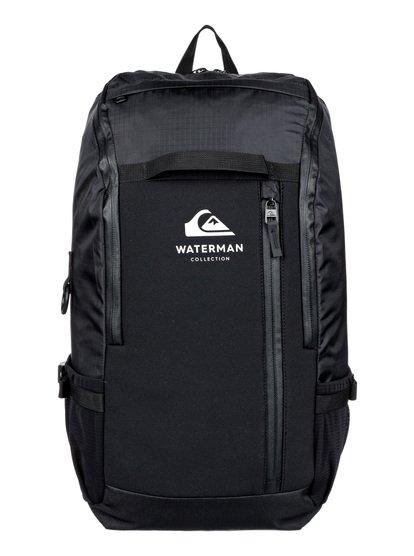 Waterman Mainswell 30L - Grand sac à dos pour Homme - Noir - Quiksilver