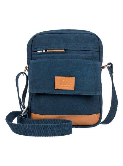 Premium Magical 3.5L - Petit sac bandoulière pour Homme - Bleu - Quiksilver