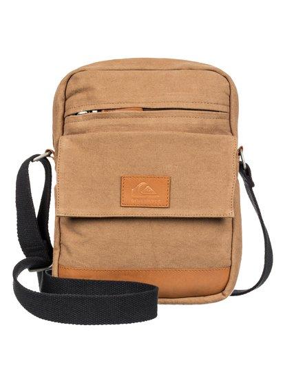 Premium Magical 3.5L - Petit sac bandoulière pour Homme - Gris - Quiksilver
