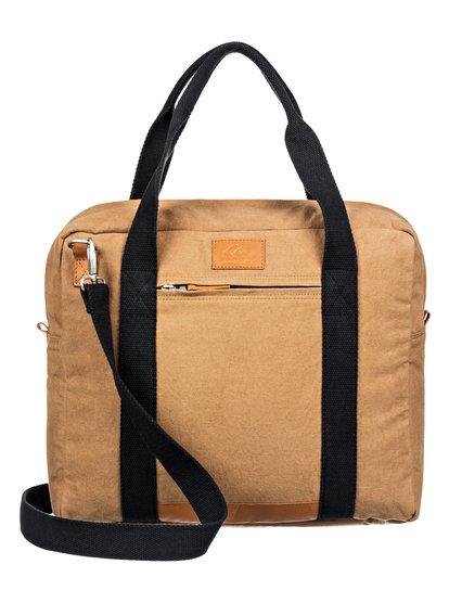 Premium Carrier 20L - Sac de voyage moyen pour Homme - Gris - Quiksilver