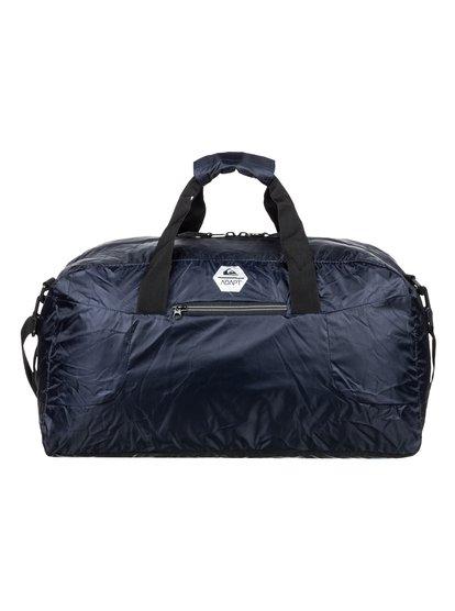 Packable 43L - Grand sac de voyage compact - Noir - Quiksilver