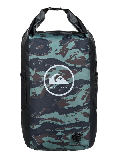 Sea Stash 35L - Grand sac de surf roll-top - Bleu - Quiksilver