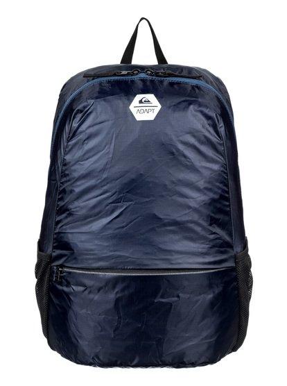 Primitiv Packable 22L - Sac à dos taille moyenne pliable - Noir - Quiksilver