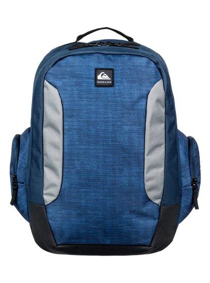 Schoolie 30L - Grand sac à dos pour Homme - Bleu - Quiksilver