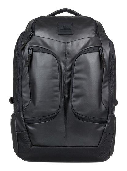 Rambbler 29L - Grand sac de surf pour Homme - Noir - Quiksilver