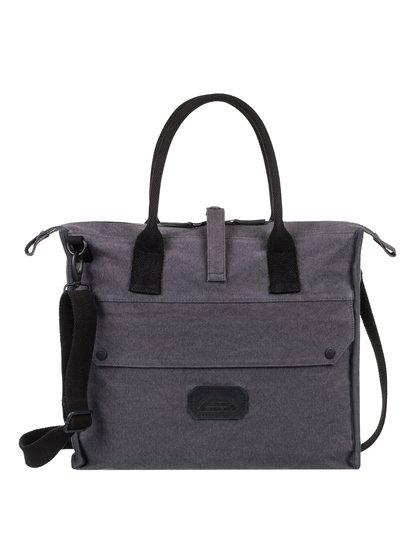 Namotu 15L - Tote bag en toile - Noir - Quiksilver