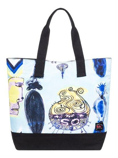 Art House 20L - Tote bag pour Homme - Noir - Quiksilver
