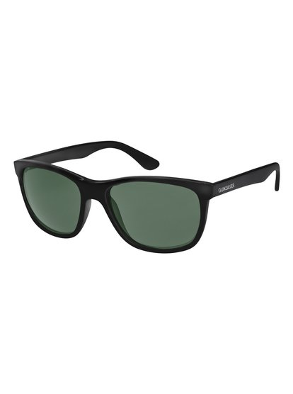 Austin - Sunglasses for Men - Black - Quiksilver valentines gifts