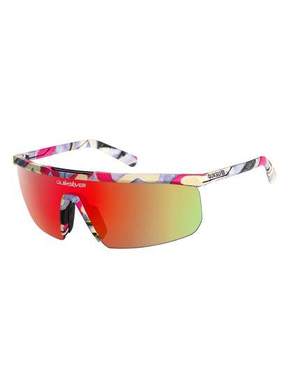 Boneless Anniversary - Sunglasses for Men - Noir - Quiksilver