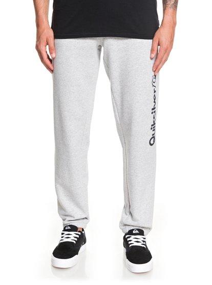 Trackpant - Pantalon de jogging pour Homme - Gris - Quiksilver