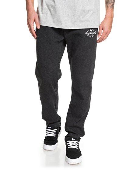 Canape Party - Pantalon de jogging pour Homme - Noir - Quiksilver