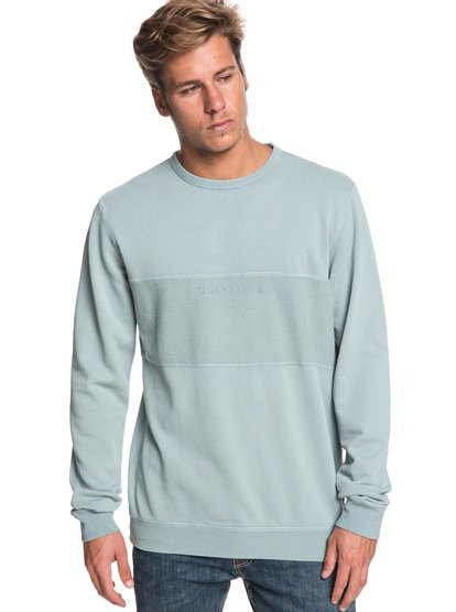 Voodoo Red Zone - Sweat pour Homme - Bleu - Quiksilver