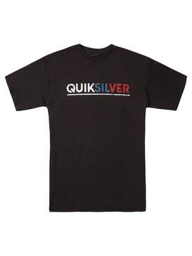 퀵실버 Quiksilver Opposites Attract Tee
