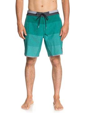 퀵실버 수영복 트렁크 보드숏 하의 Quiksilver Vista 19 Beach Shorts