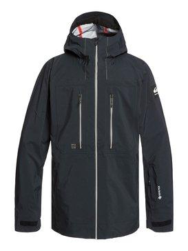 퀵실버 스노우 자켓 고어텍스 Quiksilver Mamatus 3L GORE-TEX - Snow Jacket