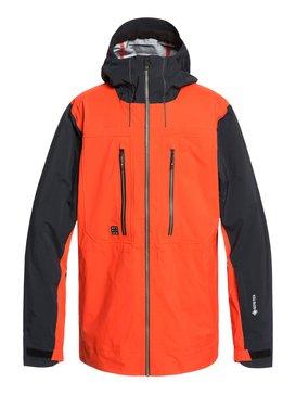 퀵실버 고어텍스 스노우자켓 Quiksilver Mamatus 3L GORE-TEX - Snow Jacket