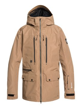 퀵실버 고어텍스 스노우자켓 Quiksilver Black Alder 2L GORE-TEX - Snow Jacket