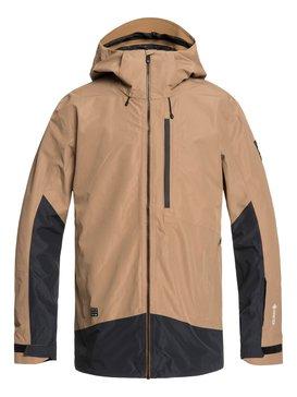퀵실버 고어텍스 스노우자켓 Quiksilver Forever 2L GORE-TEX - Snow Jacket
