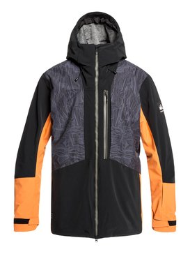 퀵실버 트라비스 스노우 자켓 Quiksilver Travis Rice Stretch - Snow Jacket