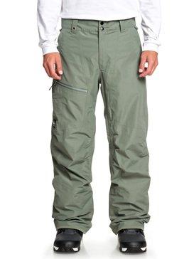 퀵실버 포에버 스노우 팬츠 Quiksilver Forever 2L GORE-TEX - Snow Pants
