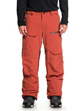퀵실버 트라비스 스노우 팬츠 Quiksilver Travis Rice Stretch - Snow Pants
