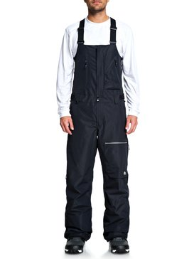 퀵실버 고어텍스 스노우 팬츠 Quiksilver Altostratus 2L GORE-TEX - Snow Bib Pants